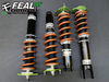 Feal Coilovers, 08-13 Infiniti G37x AWD