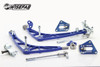 Wisefab BMW E46 M3 Lock Kit