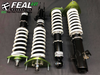 Feal Coilovers, 05-09 Subaru Outback XT