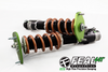 Feal Coilovers, 89-91 Honda Civic EF / CR-X