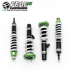 Feal Coilovers, 05-11 BMW 3 Series AWD (E90/E92)