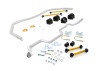 Swaybar Vehicle Kit, 33mm Front/27mm Rear - Ford Mustang S197