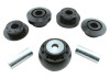 Rear Differential Mount Bushings - Nissan 350Z/370Z / Infiniti G35/G37