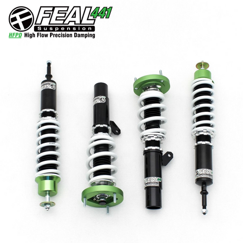 Feal Coilovers, 05-13 BMW 3 Series RWD (E90/E92)