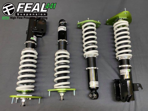 Feal Coilovers, 14+ Subaru Forester (SJ)