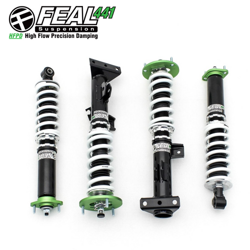 Feal Coilovers, 95-02 BMW Z3