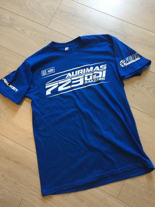 2018 Odi Team Shirt