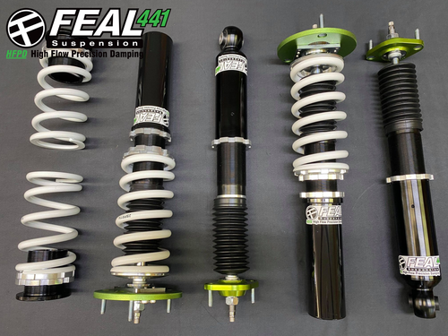 Feal Coilovers, 82-94 BMW E30