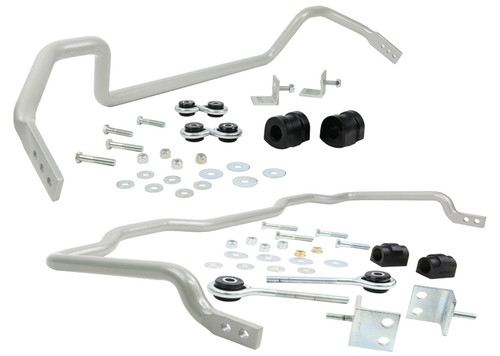 Swaybar Vehicle Kit,  27mm Front/22mm Rear - BMW E36 (including M3)