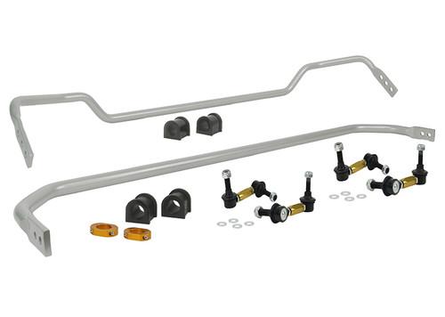 Swaybar Vehicle Kit, 24mm Front/16mm Rear - Mazda Miata (NC)