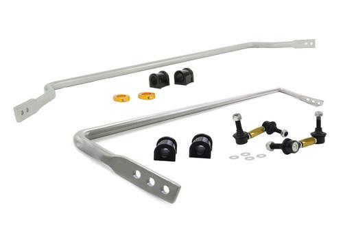 Swaybar Vehicle Kit, 24mm Front/16mm Rear - Mazda Miata (NB)
