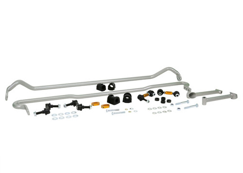 Swaybar Vehicle Kit, 22mm Front/22mm Rear - Subaru Impreza (04-07)