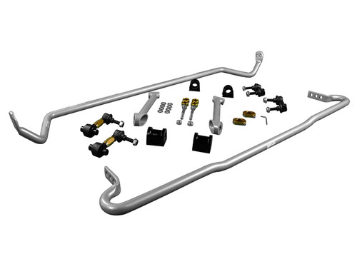 Swaybar Vehicle Kit, 22mm Front/22mm Rear - Subaru Impreza (08-14)