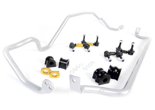 Swaybar Vehicle Kit, 22mm Front/20mm Rear - Subaru Impreza WRX (11-14)