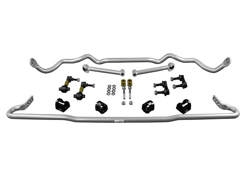 Swaybar Vehicle Kit, 26mm Front/22mm Rear - Subaru WRX (15-18)