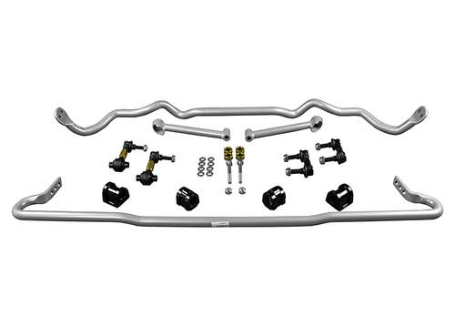 Swaybar Vehicle Kit, 26mm Front/22mm Rear - Subaru WRX (15-18)