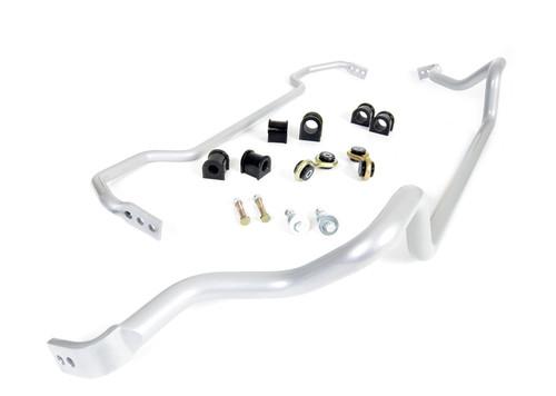 Swaybar Vehicle Kit, 30mm Front/20mm Rear - Toyota Supra (93-98)