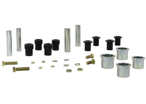 Front Control Arm Upper Bushing (Camber Kit) - Q45/300ZX (Z32)