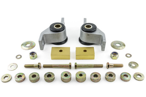 Front Lower Control Arm Inner Rear Bushing  (Anti-Lift Kit, Motorsport only) - Subaru Impreza (GD)