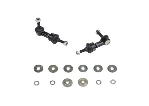 Front Sway Bar End Links (select application)