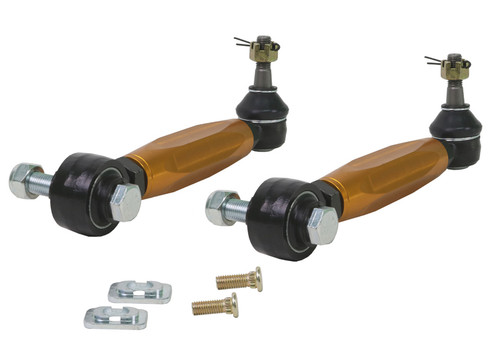 Rear Toe Arms - FRS/BRZ/GT86/Impreza/WRX/STI/Forester