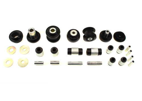 Front/Rear Essential Vehicle Bushing Kit - Nissan 350Z / Infiniti G35