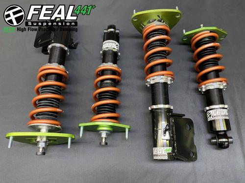 Feal Coilovers, 15+ Subaru WRX / STI (VA)