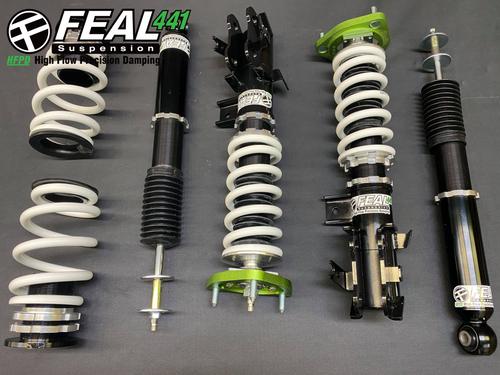 Feal Coilovers, 14-15 Honda Civic SI (FB)
