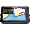 Lowrance HDS-16 LIVE w\/Active Imaging 3-in-1 Transom Mount  C-MAP Pro Chart [000-14434-001]