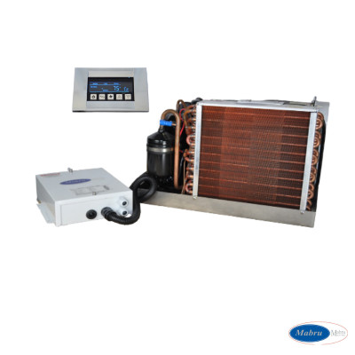 Mabru SC12 230V 50/60HZ Copper Fin