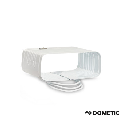 Dometic VD-09 Large-Sized Evap, Horizontal and Vertical Installation