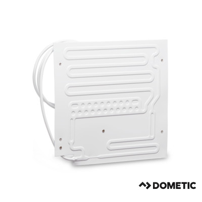 Dometic VD-05 Plate Evap, Horizontal and Vertical Installation