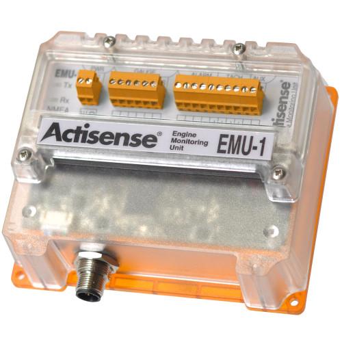Actisense Engine Management Unit Analog - NMEA2000 [EMU-1]