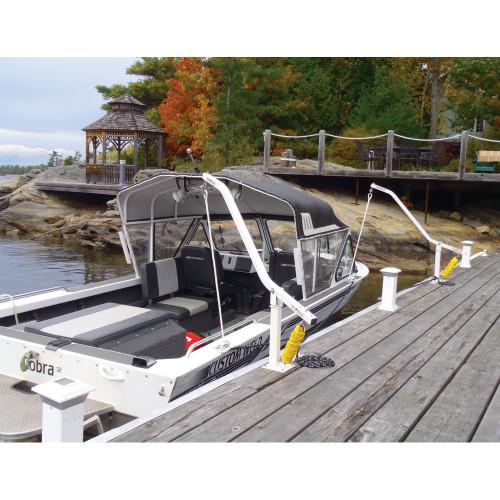 Dock Edge Wake Watchers Mooring System [3050-F]