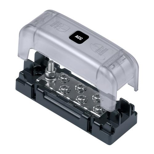 BEP ATC Bus bar - 6 Way - 5mm Input Stud [80-712-0039-00]
