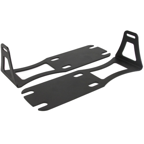 RIGID Industries 2004-2015 Dodge Ram 2500\/3500 Bumper Mount [40240]