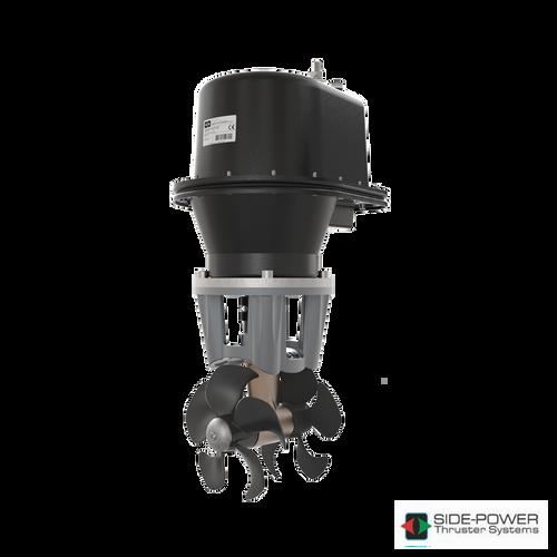 SE80/185T 24V-IP Side-Power