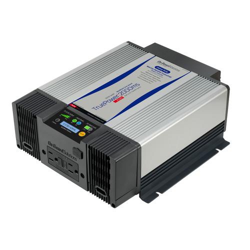 ProMariner Modified Sine Wave Inverter - 2000W [06200]
