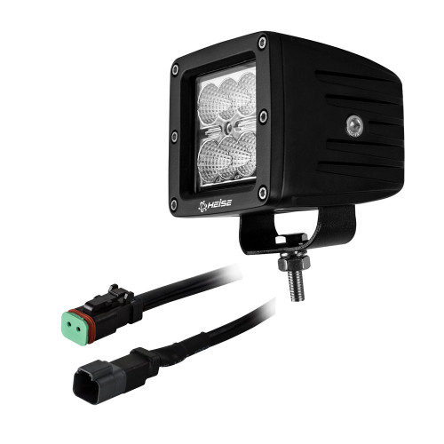 "HEISE 6 LED Cube Light - Flood Beam - 3"" [HE-CL3]"