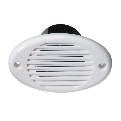 Innovative Lighting Marine Hidden Horn - White [540-0100-7]