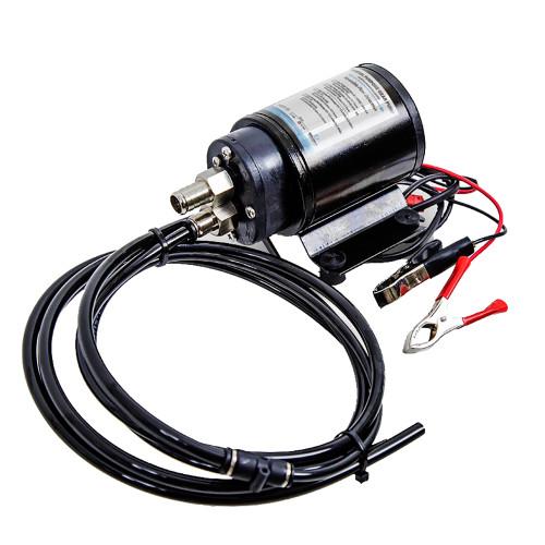 Albin Pump Marine Gear Pump Oil Change Kit - 12V [04-03-009]