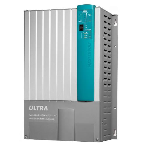 Mastervolt Mass Combi Ultra 24V\/3500W - 100A - 230V [38023500]