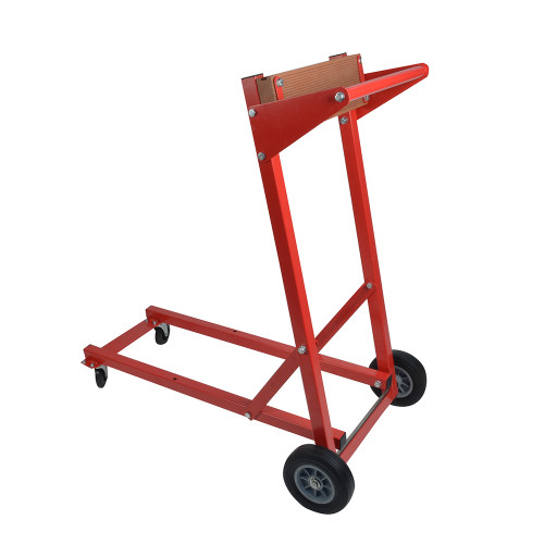 C.E. Smith Outboard Motor Dolly - 250lb. - Red [27580]