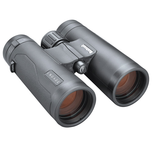 Bushnell 8x42mm Engage Binocular - Black Roof Prism ED\/FMC\/UWB [BEN842]