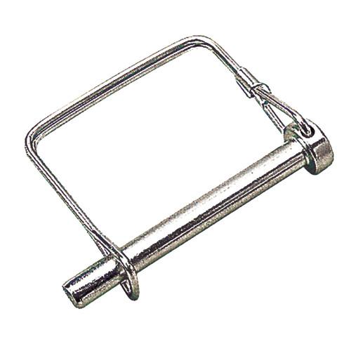"Sea-Dog Galvanized Coupler Lock Pin - 1\/4"" [751010-1]"