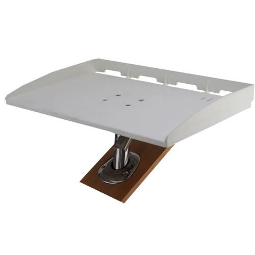 """Sea-Dog Rod Holder Gimbal Mount Fillet Table - 20"""" [326510-3]"""