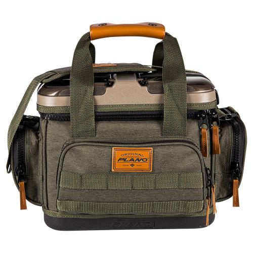 Plano A-Series 2.0 Quick Top 3600 Tackle Bag [PLABA600]