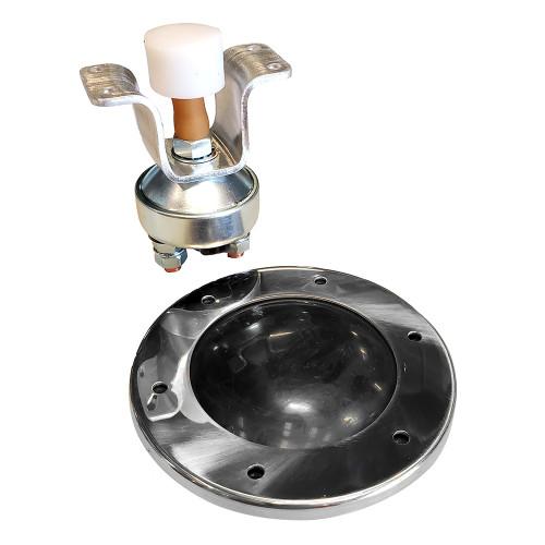 Sea-Dog Foot Switch [420430-1]