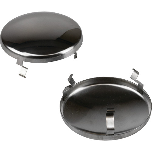 """Sea-Dog Trumpet Air Horn Cover - 3-15\/16"""" Diameter - 304 Stainless Steel [432590-1]"""