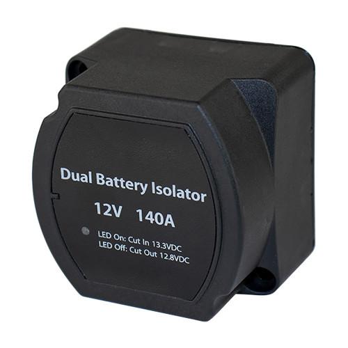 Sea-Dog Smart Dual Battery Isolator [422790-1]